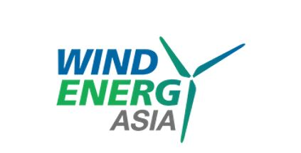 Tiger Exhibiting at Wind Energy Asia 2021